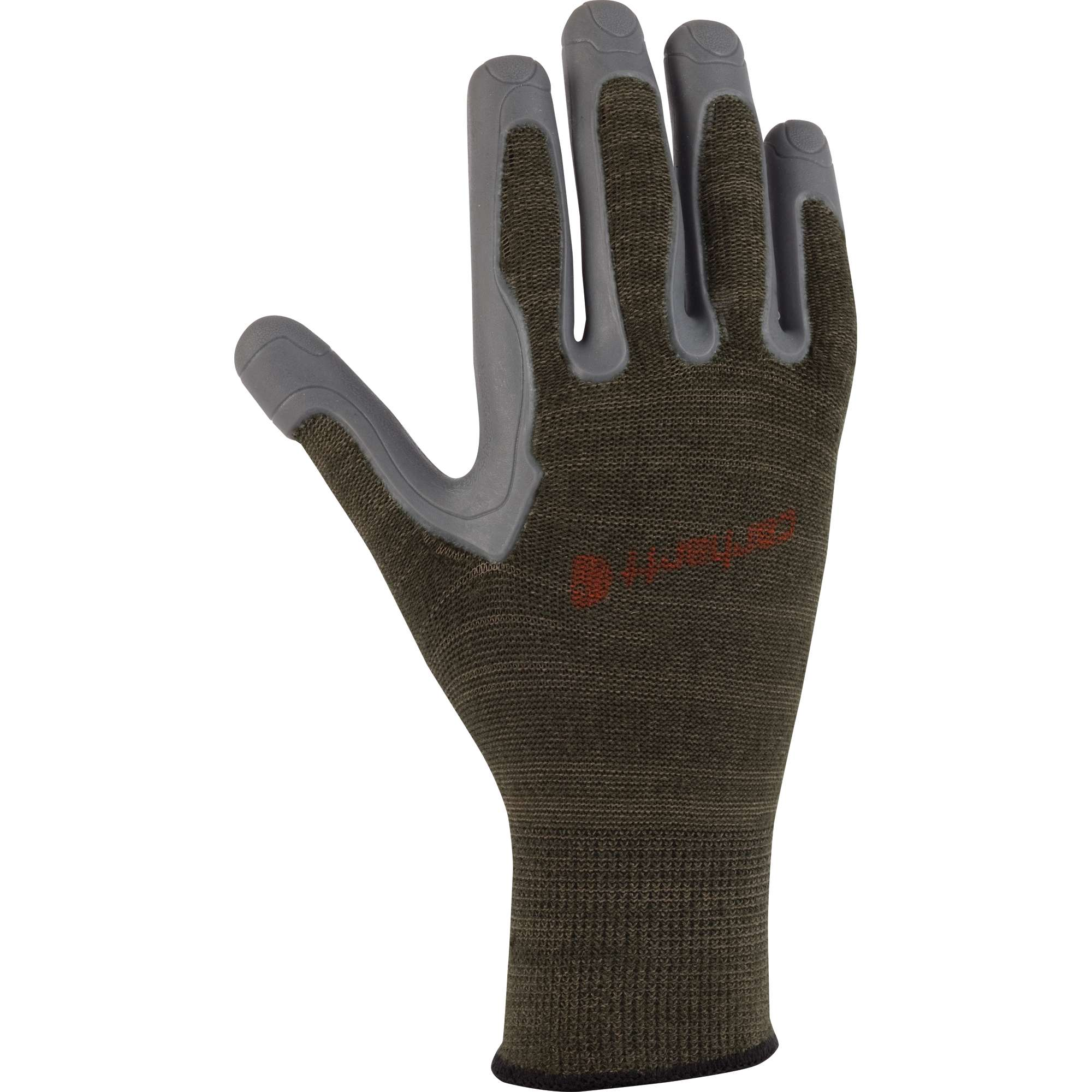 photo: Carhartt C-Grip glove/mitten