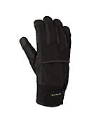Men's Flexer Smart Thumb Zip Glove