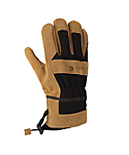 Men�s Dozer Smart Thumb Zip Glove
