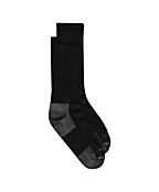 Men's 3 Pack All Season Cotton Crew Sock