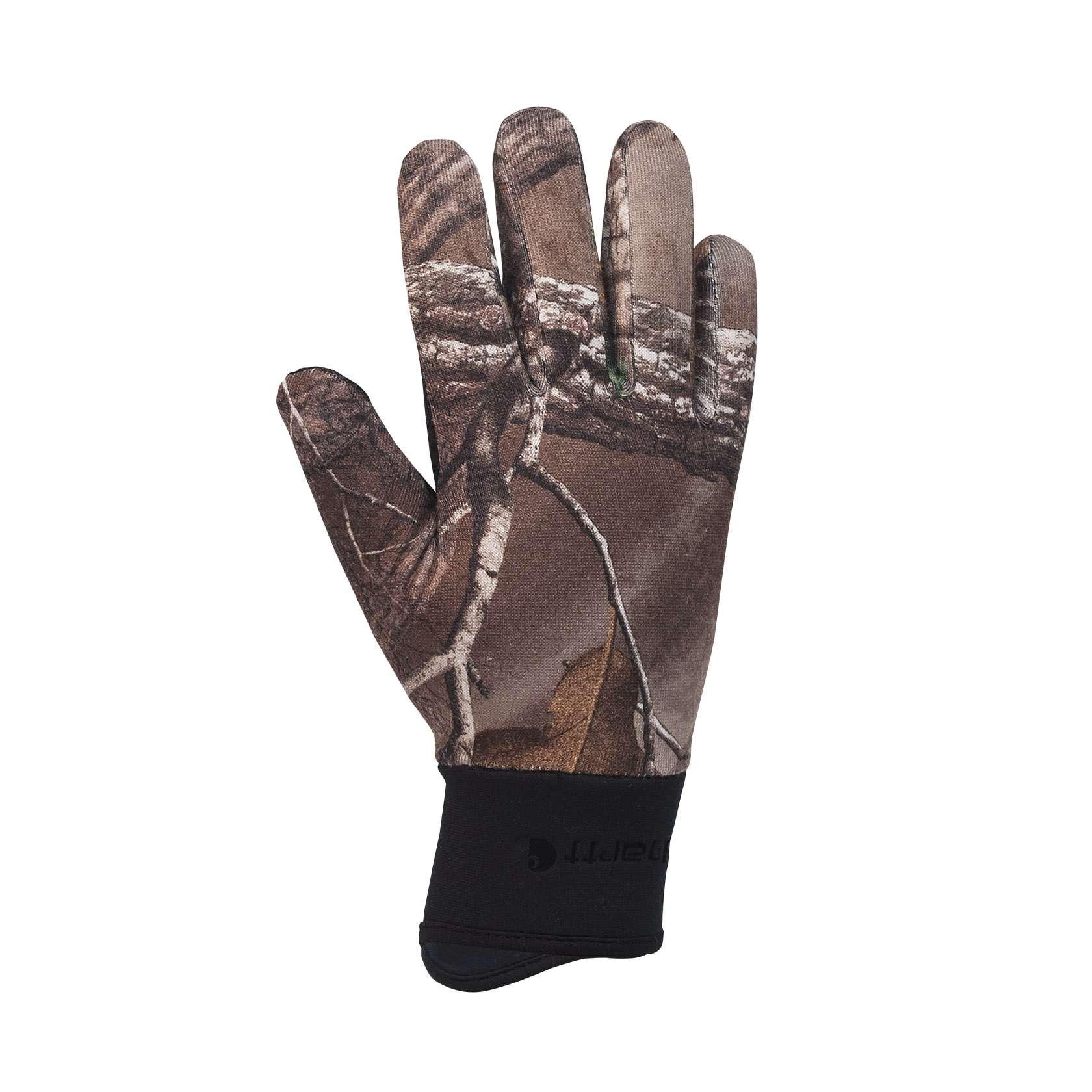 Carhartt Lightweight Hex Camo Glove