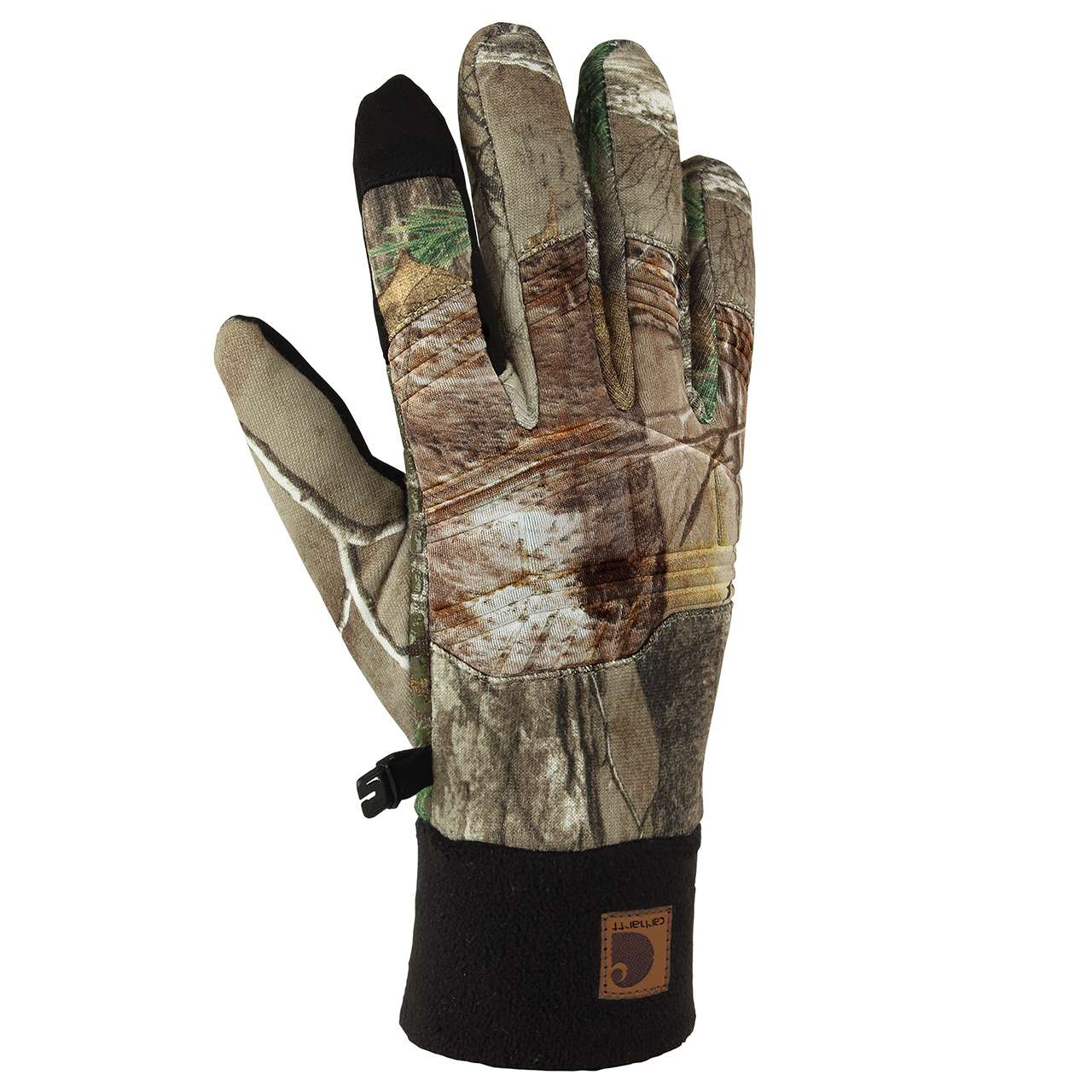 Carhartt Lightweight Shooting Camo Glove