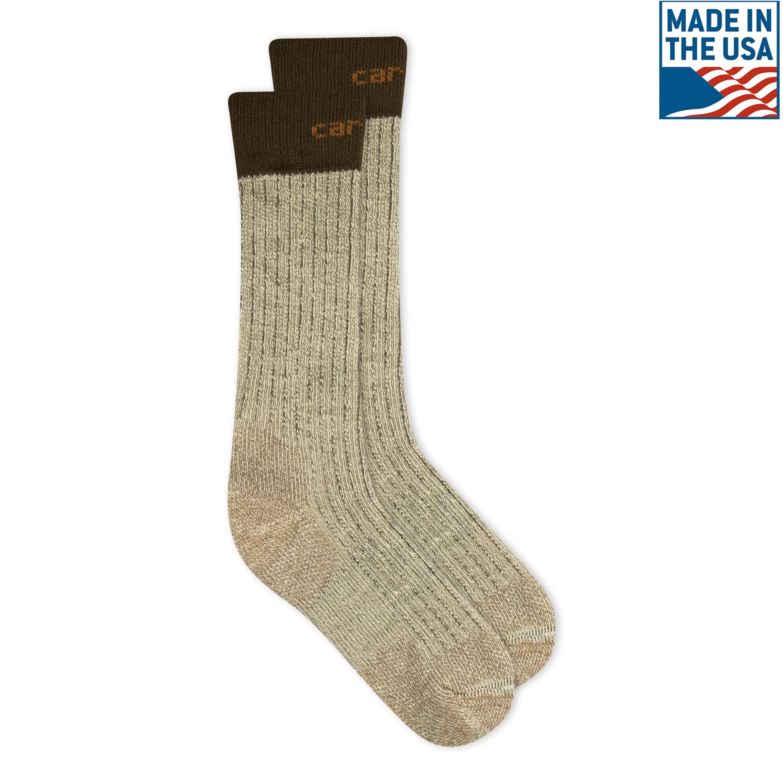 Carhartt Steel Toe Arctic Wool Boot Sock