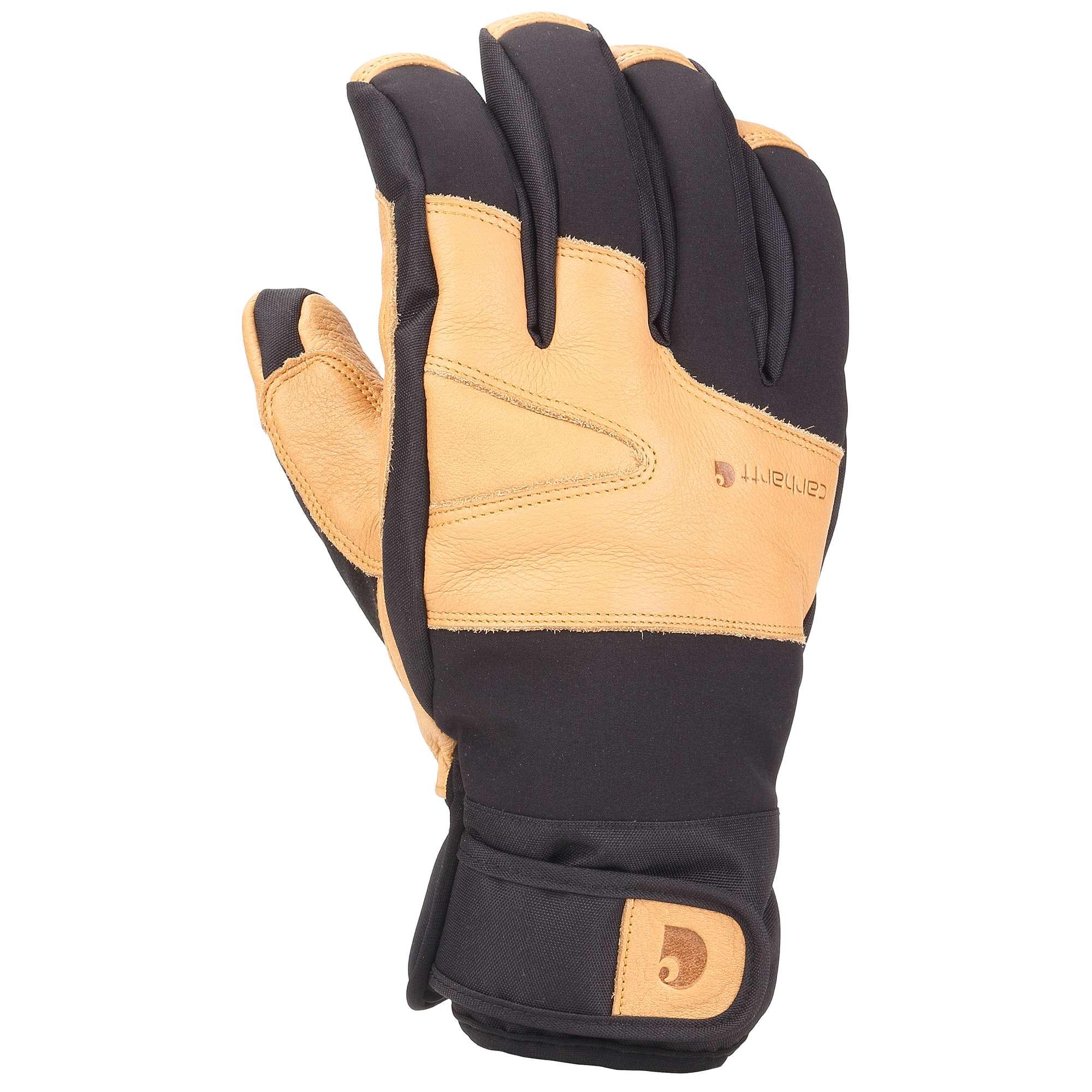 Carhartt Winter Dex Cow Grain Insulated Glove