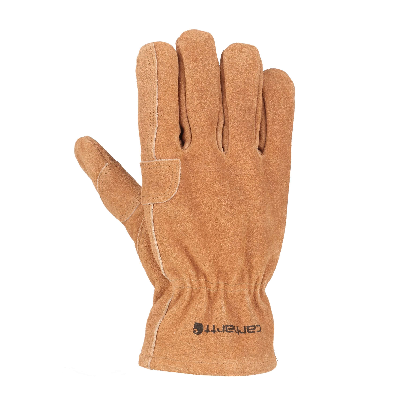 Carhartt Pile Fencer Suede Work Glove