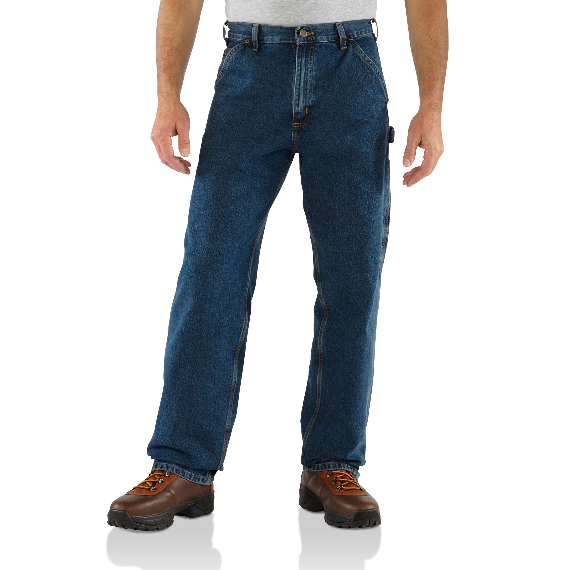 Carhartt Men Loose Fit Work Jean | Carhartt