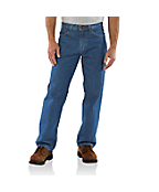 Men's Loose-Fit Jean