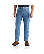 Men's Traditional Fit Jean