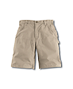 Men's Double-Front Work Short