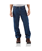Men's Relaxed-Fit Prewash Jean-Straight Leg