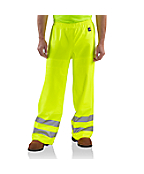 High-Visibility Class E WorkFlex® Pant