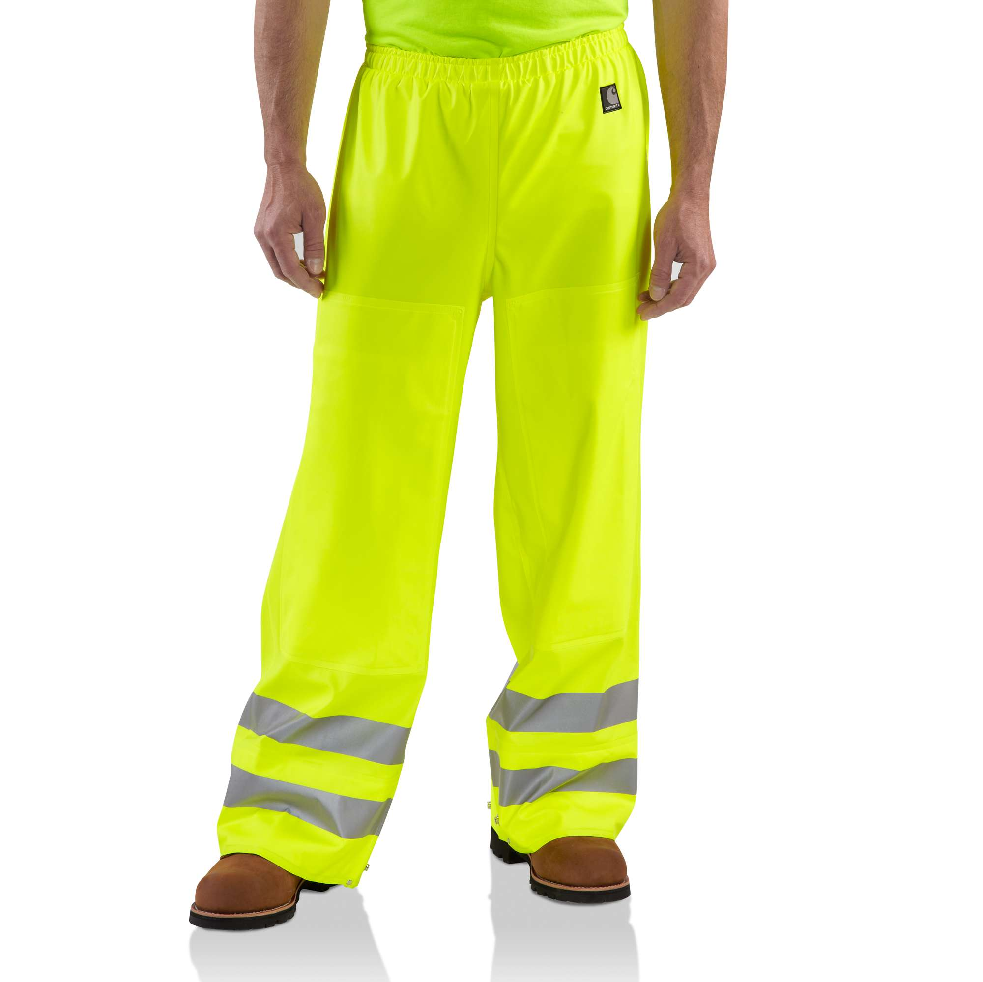 photo: Carhartt High-Visibility Class E WorkFlex