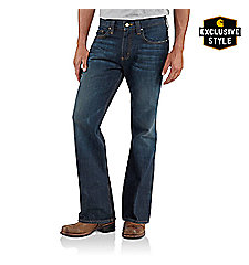 Men's Series 1889® Relaxed-Fit Bootcut Jean
