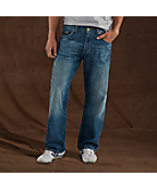 Men's Series 1889® Loose-Fit Jean - Straight Leg