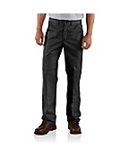 Men's Twill Double-Knee Work Pant