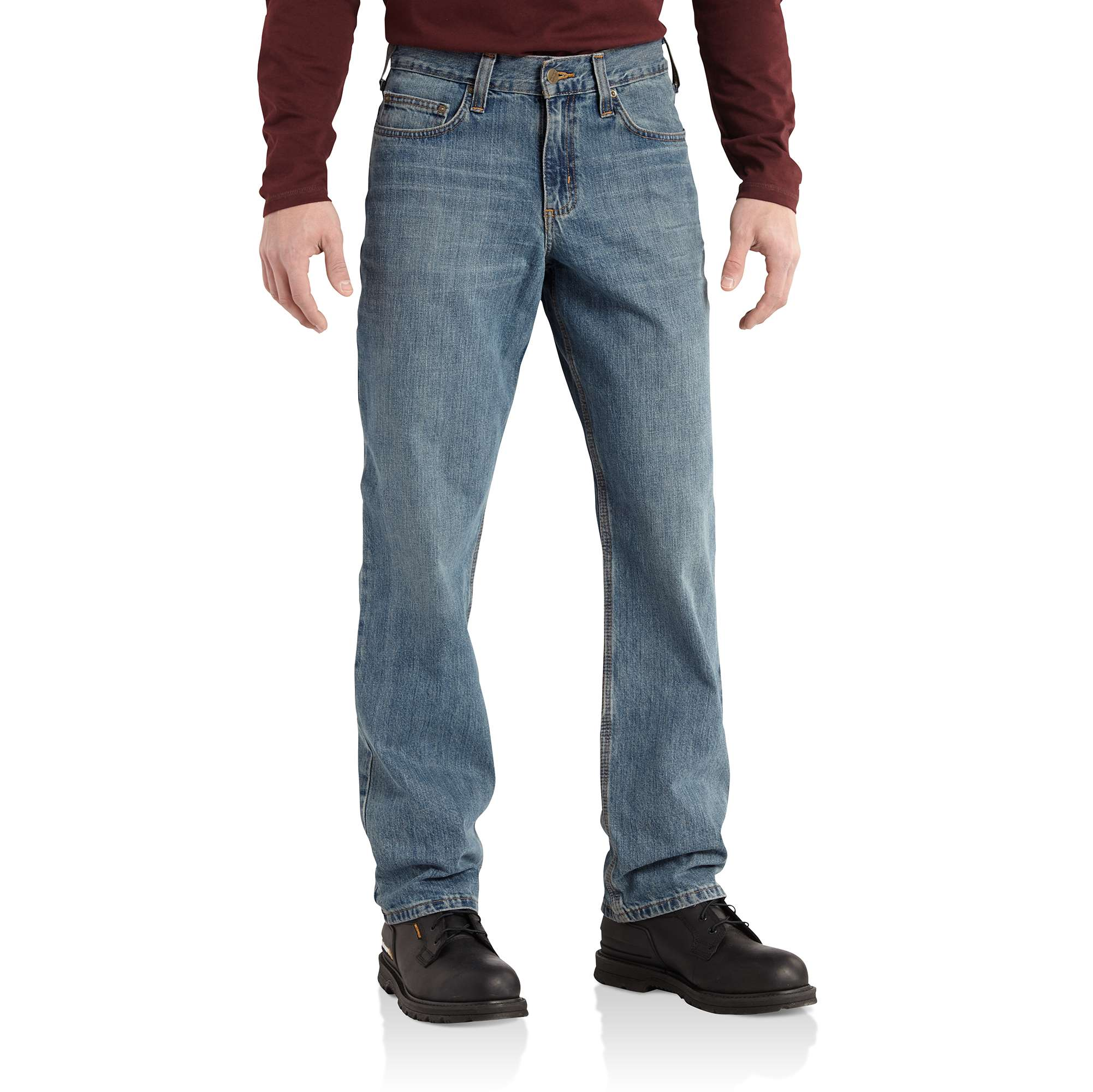 Carhartt Relaxed Straight Jean