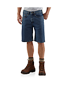 Men's Five-Pocket Denim Short