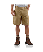 Men's Basic Work Short