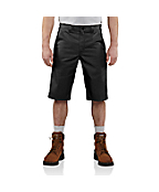 Men's Twill Cell Phone Work Short