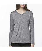 Women's Work-Dry® Long-Sleeve Sub-Scrub
