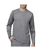 Men's Work-Dry® Long-Sleeve Sub-Scrub