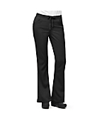 Women's 3-Pocket Flare-Leg Scrub Pant