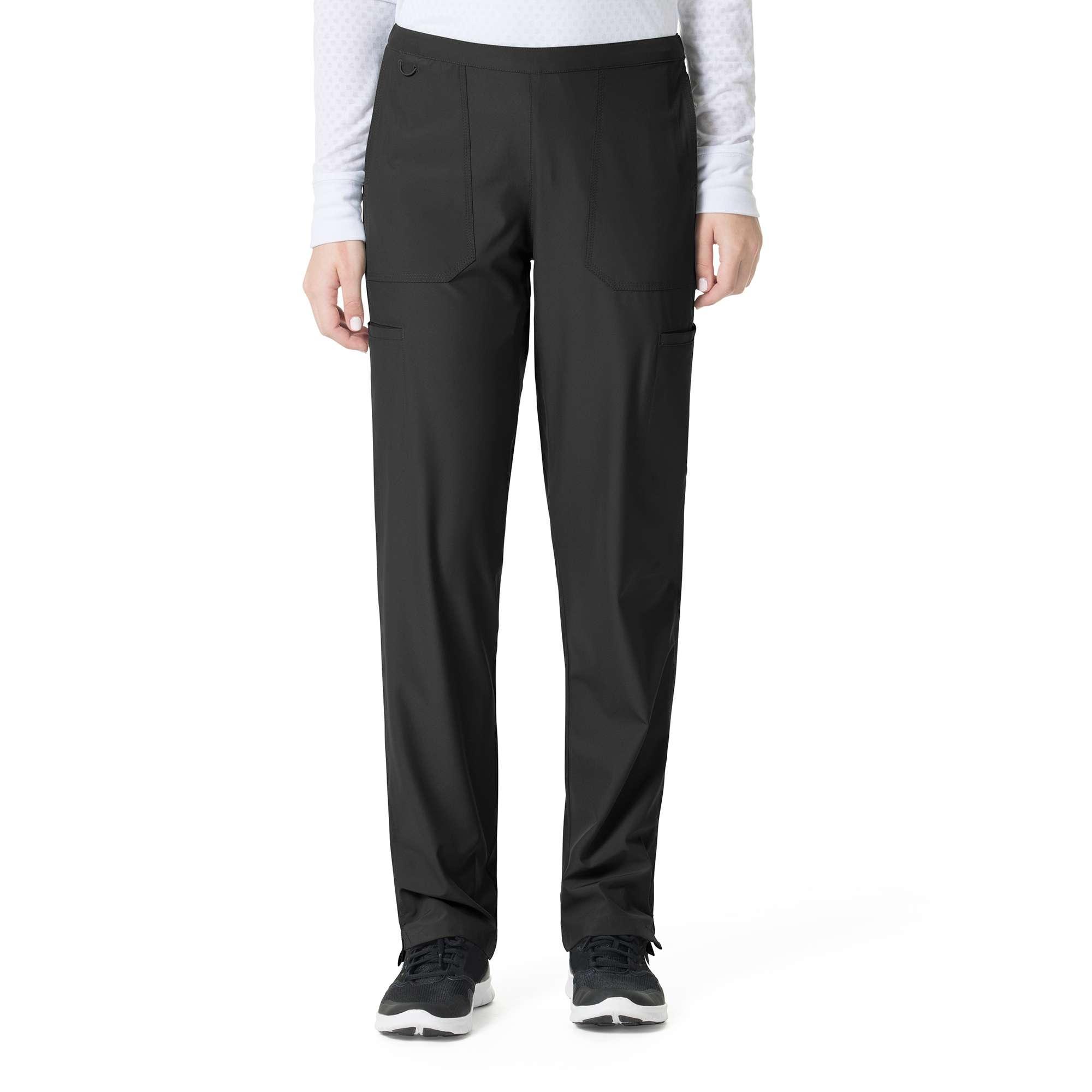 Carhartt Flat Front Straight Leg Pant