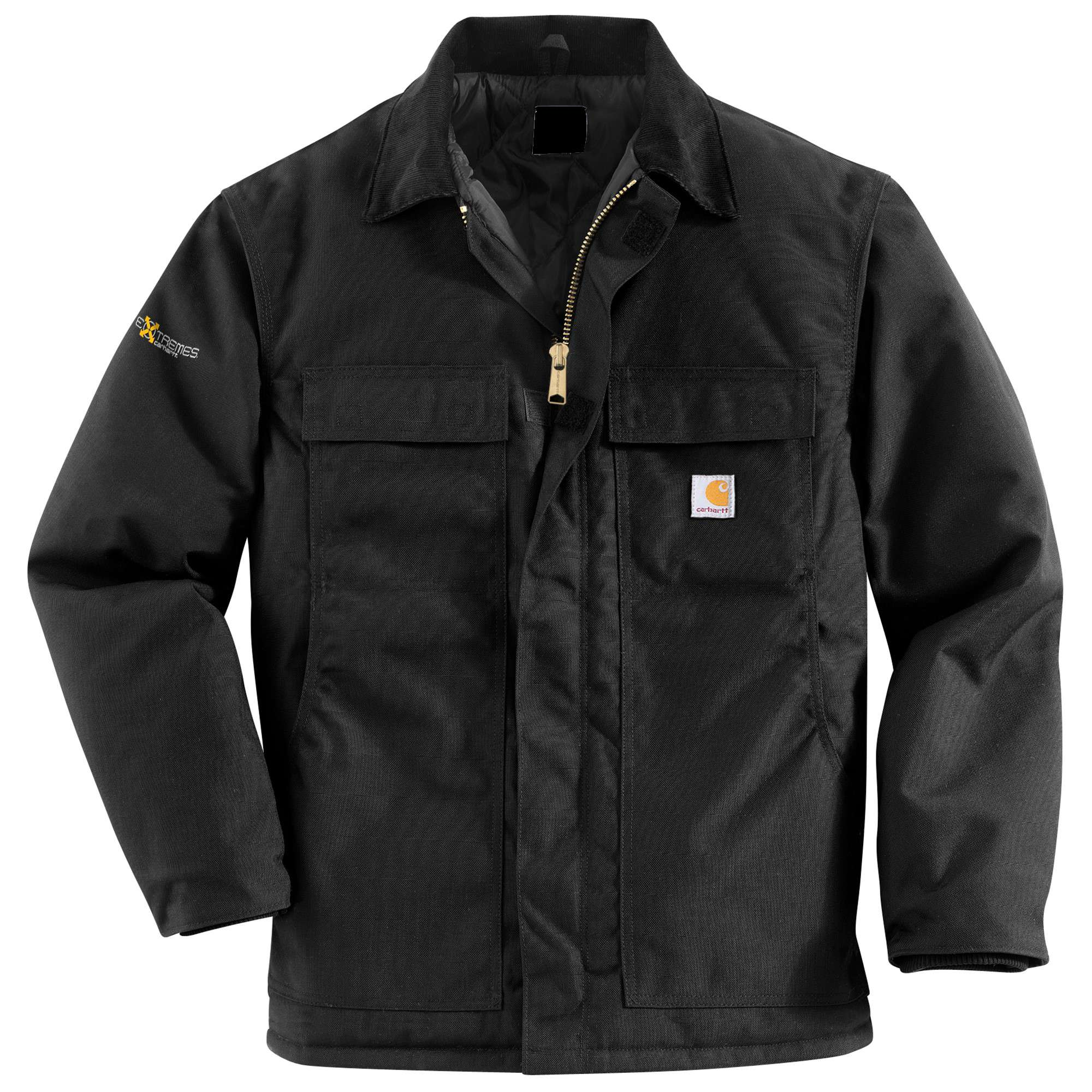 photo: Carhartt Extremes Active Jac/Arctic-Quilt synthetic insulated jacket