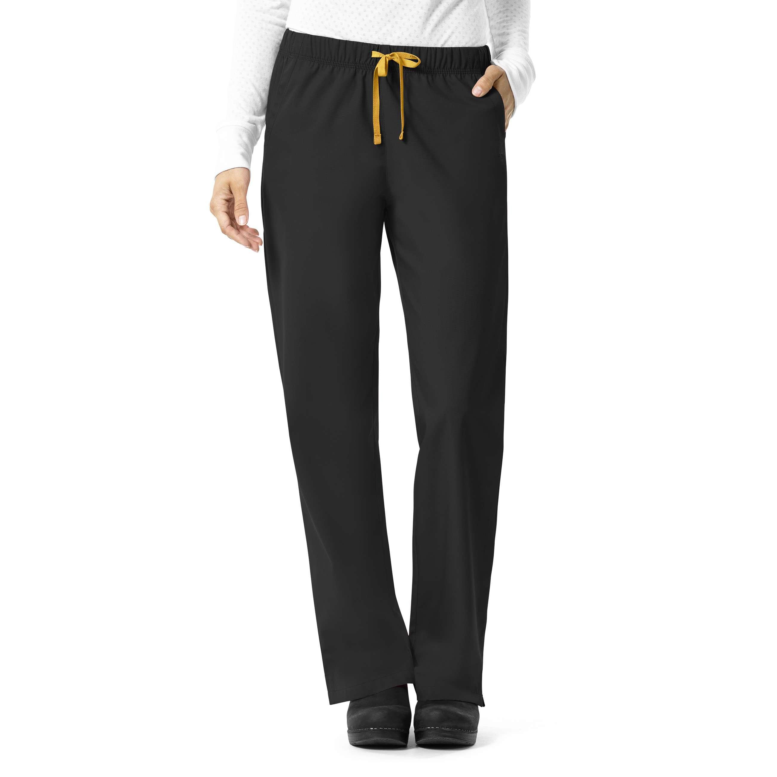 Carhartt Women's Pull On Straight Leg Pant