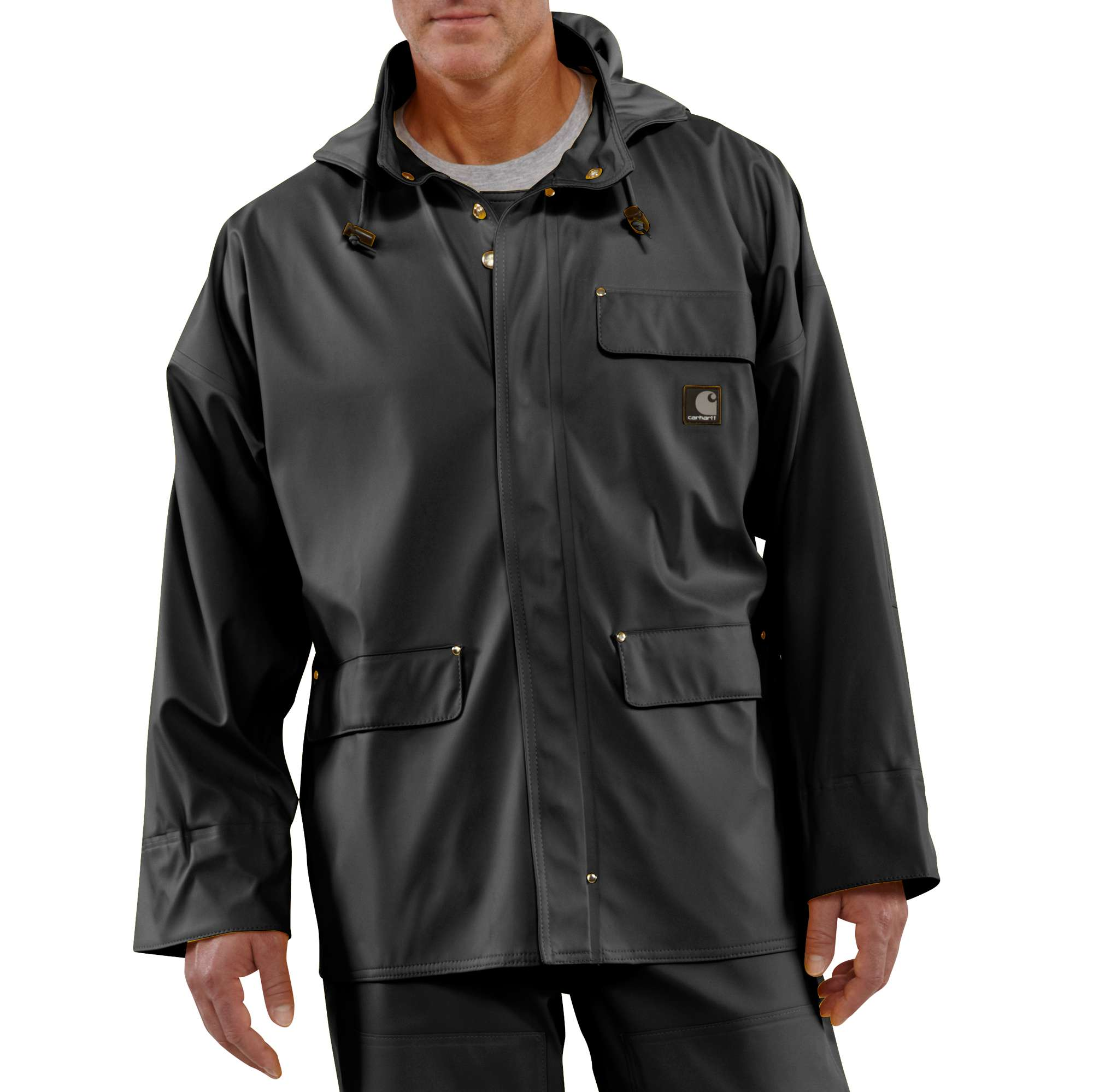 Carhartt Men's WorkFlex Coat