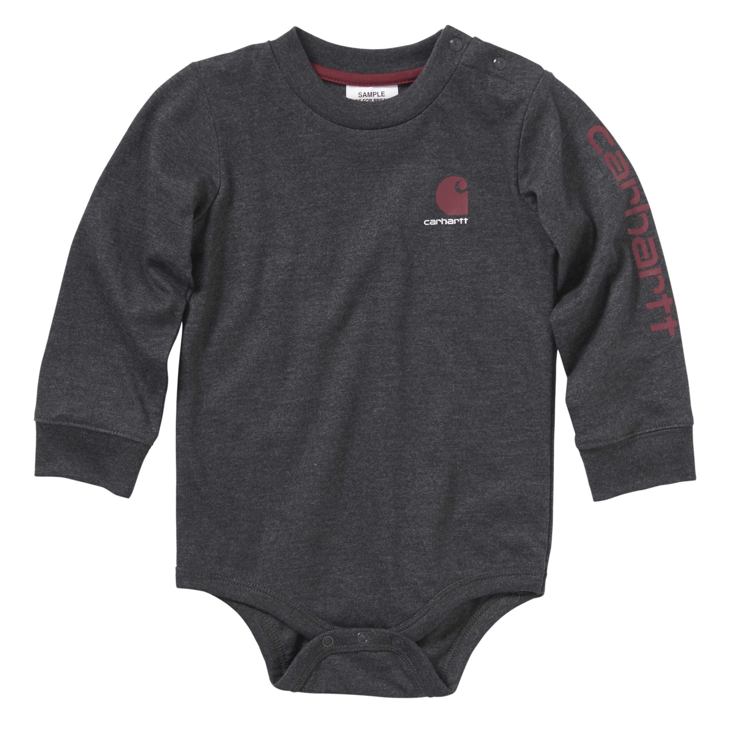 Carhartt Logo Bodyshirt