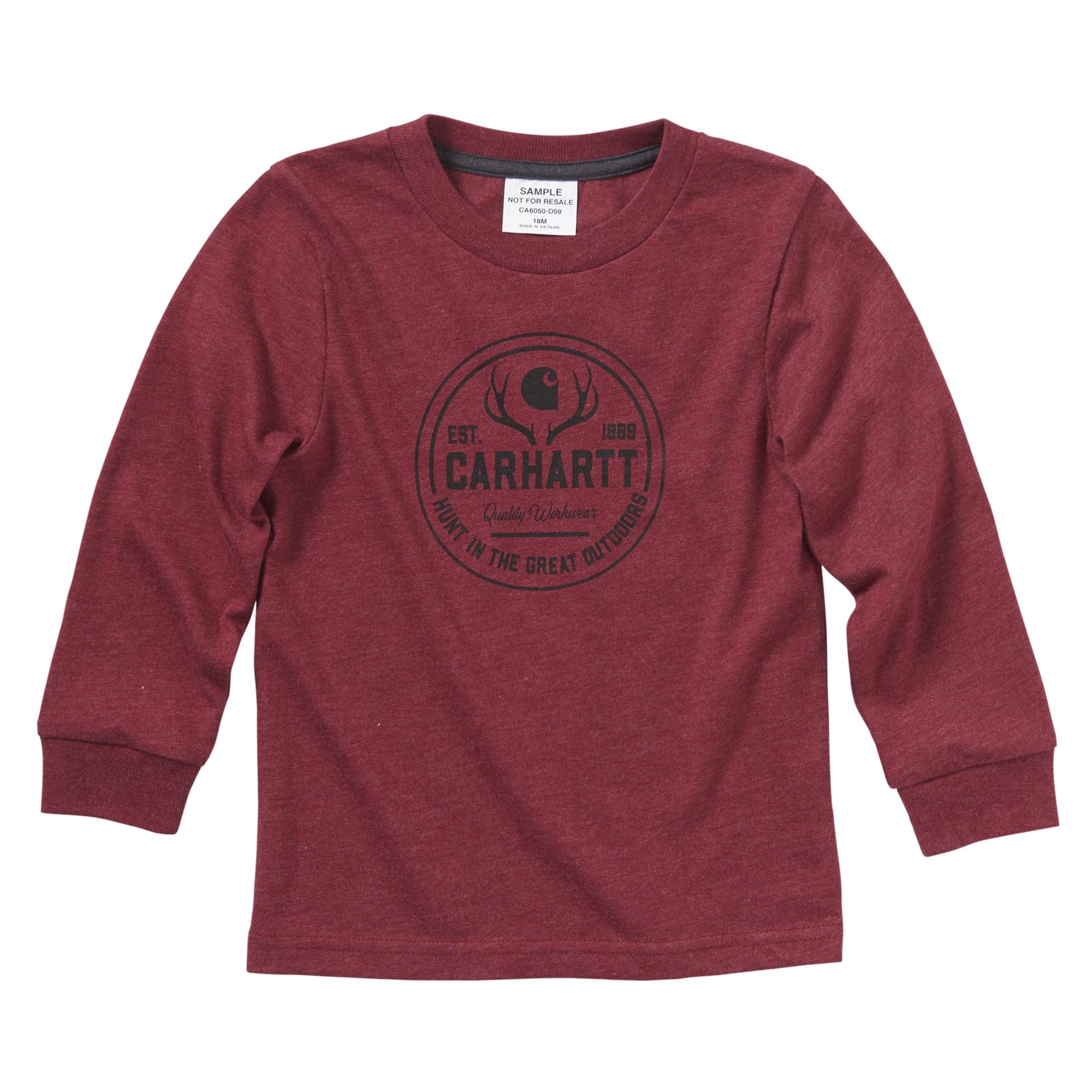 Carhartt Great Outdoors T-shirt