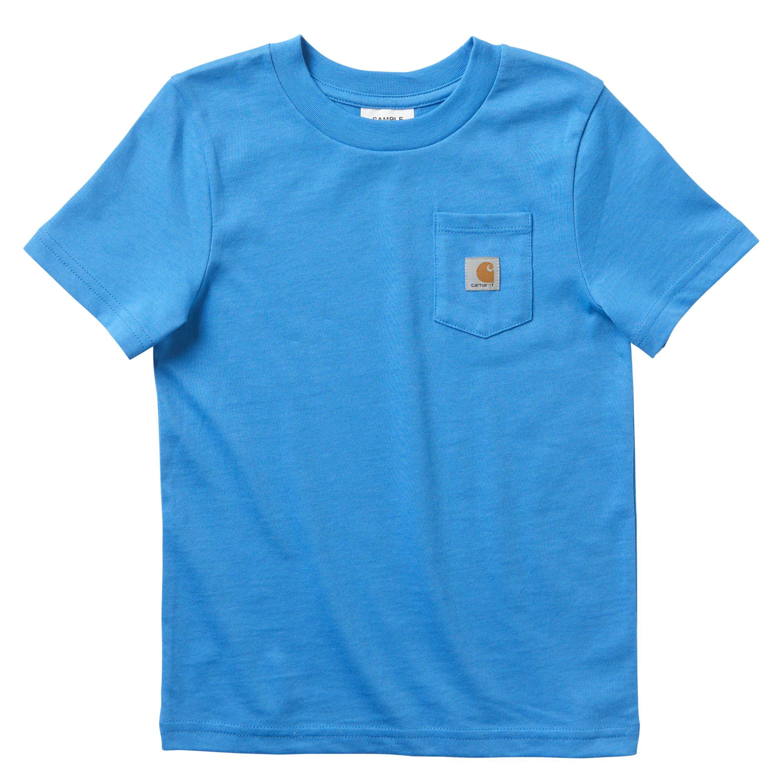 Carhartt Short-Sleeve Pocket Tee