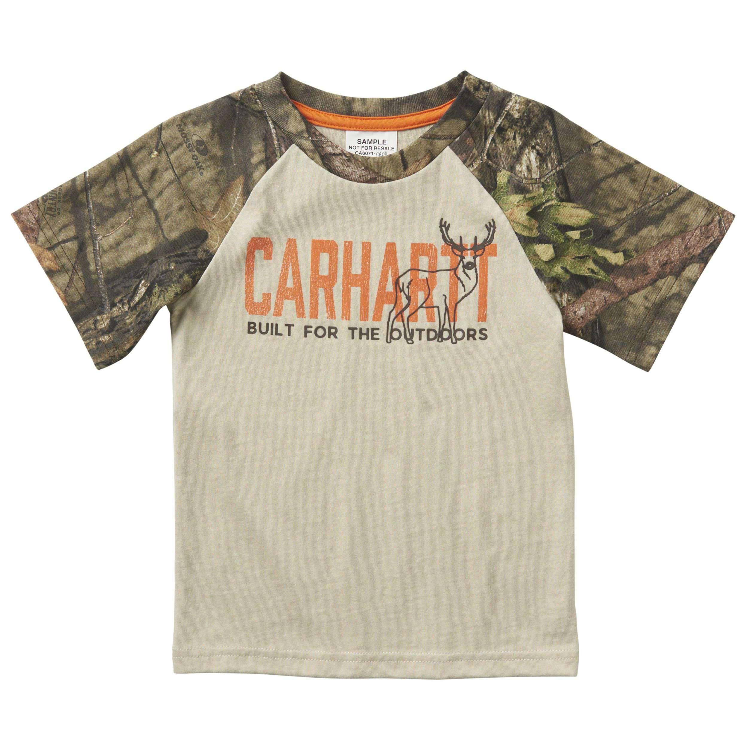 Carhartt Built for Outdoors Tee