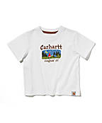 Boys infant/Toddler Graphic Tee