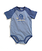 Infant Boys On The Farm Bodyshirt
