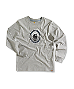 Boy�s Outdoors Division Graphic Long-Sleeve T-Shirt
