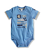 BOY'S LITTLE HELPER BODYSHIRT
