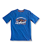 BOY'S BACK COUNTRY T-SHIRT