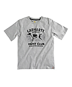 BOY'S HUNT CLUB T-SHIRT