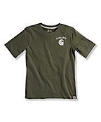 BOY'S OUTDOORS T-SHIRT
