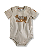 INFANT BOY'S BODYSHIRT