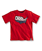 INFANT BOY'S AMERICAN ORIGINAL T-SHIRT