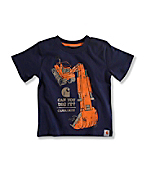 INFANT BOY'S CAN U DIG IT T-SHIRT