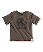 INFANT BOY'S HUNT CLUB T-SHIRT