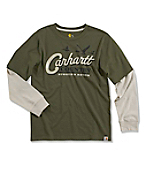 "Boy's ""Carhartt Country"" T-Shirt"