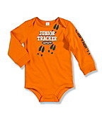 Infant Toddler Boy's Lap Shoulder Bodyshirt