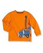Infant Toddler Boy's T-Shirt