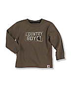 Infant Toddler Boy's T-Shirt