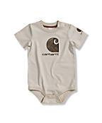 Infant Toddler Boys' Real Tree Bodyshirt